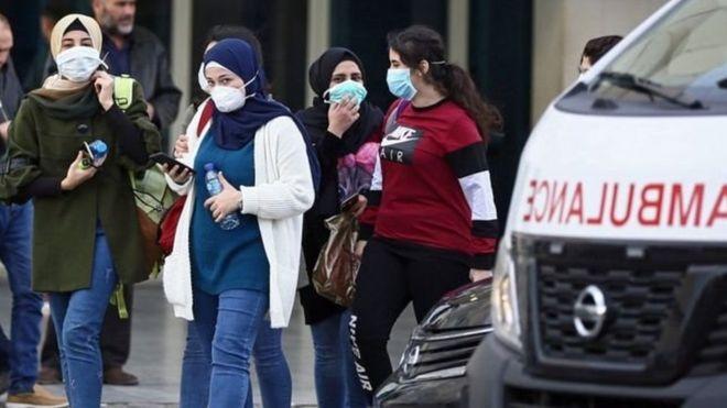 کورونا وائرس عالمی وبا قراردیے جانے کا امکان