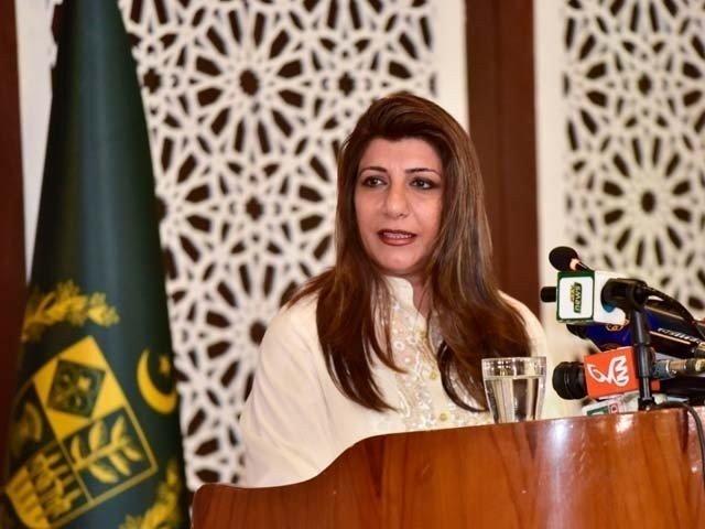 پاکستان کو دنیا کے کئی حصوں میں اسلاموفوبیا پر تشویش ہے ،ترجمان دفتر خارجہ
