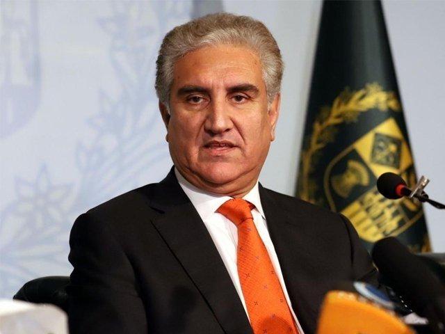 امریکا طالبان معاہدہ، بین الافغان مذاکرات کی راہ ہموارہوگی،شاہ محمودقریشی
