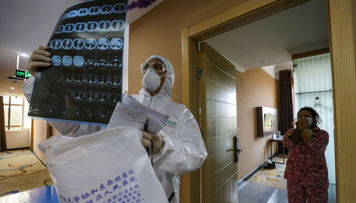 چین ،کورونا وائرس ،مزید 65افراد ہلاک ،تعداد 490ہو گئی