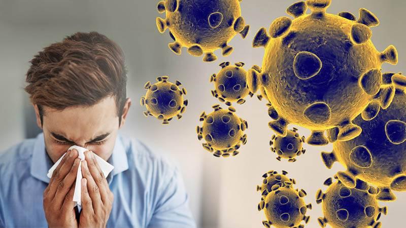 کورونا وائرس ، دنیا بھر میں مزید 44افراد ہلاک،تعداد 2858ہو گئی