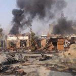 بی جے پی غنڈوں کے مسلمانوں پر حملے، 20 افراد جاں بحق ،150 زخمی