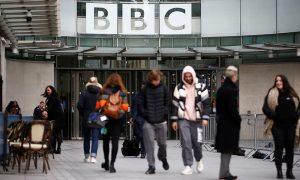 بی بی سی کا نیوز روم سے 450 ملازمین فارغ کرنے کا اعلان