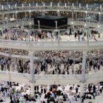 سعودی عرب نے عارضی طور عمرہ زائرین اور مسجد نبوی کی زیارت روک دی