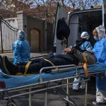 کورونا وائرس مزید 142افراد ہلاک، تعداد 1671ہو گئی