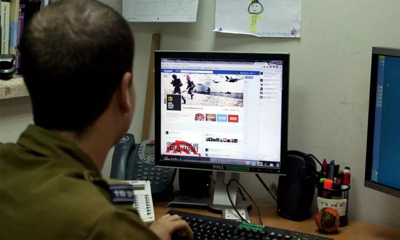 حماس کی سوشل میڈیا پر اسرائیلی فوجیوں کو پھنسانے کی چال کامیاب'اسرائیل کا اعتراف