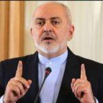 سلیمانی کے قتل کا 'انتقام' پورا نہیں ہوا،جواد ظریف