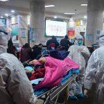 کرونا وائرس کے وار جاری، 96 افراد مزید نگل لیے، تعداد2442 ہو گئی