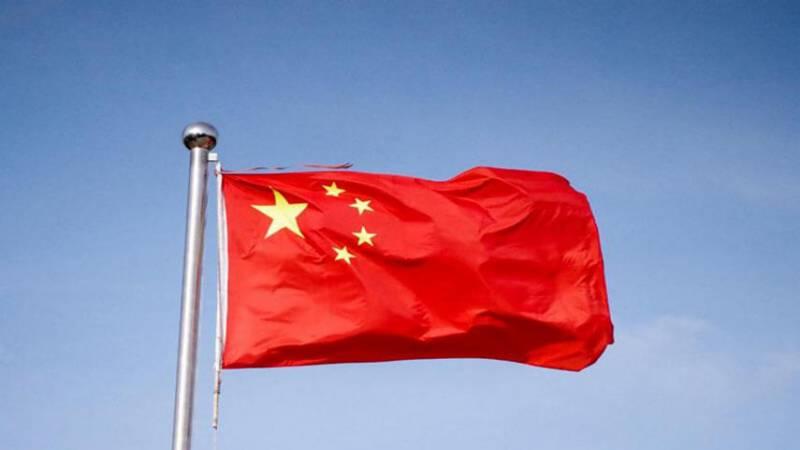 ایران کے ساتھ کام کرنے والی چینی کمپنیوں پر امریکی پابندیاں ختم کی جائیں،چین