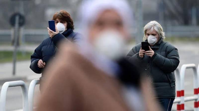 امریکا کا اپنے شہریوں کو ایران، اٹلی اور منگولیا کا سفر اختیار نہ کرنے کا مشورہ