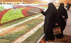 موٹاپے کا شکار خواتین، کویت پہلے، قطر دوسرے نمبر پر