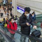 کورونا وائرس 119ممالک تک پہنچ گیا ، امریکا میں 30 ہلاکتیں