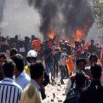 دو ہزار بلوائی فسادات کیلیے دہلی لائے گئے، مسلمانوں کو نشانا بنایا، تحقیقاتی کمیشن