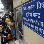 بھارت میں کورونا وائرس سے پہلی ہلاکت، متاثرین کی تعداد74ہوگئی