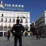 کورونا وائرس، اسپین کو پیرسے مکمل طور پر بند کرنے کا فیصلہ