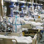 کوروناوائرس ، متاثرہ ملکوں میں امریکا نے چین کو پیچھے چھوڑ دیا