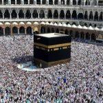 کورونا وائرس' امام کعبہ کی لوگوں کو گھروں میں رہنے اور درود شریف پڑھنے کی ہدایت