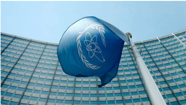 ایران عالمی معائنہ کاروں کے کام میں رکاوٹ ڈال رہا ہے ،آئی اے ای اے