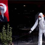 ترکی میں کرونا کے دوسرے مریض کی تصدیق، بھارت میں عوامی اجتماعات پر پابندی