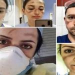 اٹلی کے ڈاکٹروں کی دنیا بھر میں تعریف،تصاویر سوشل میڈیاپر وائرل
