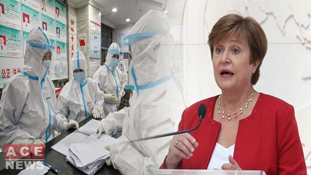 کورونا وائرس، آئی ایم ایف کا 50 ارب ڈالر مختص کرنے کا اعلان