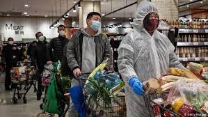 کورونا کی تباہیاں، 188 ممالک میں ہلاکتیں 13 ہزار 67 تک پہنچ گئیں