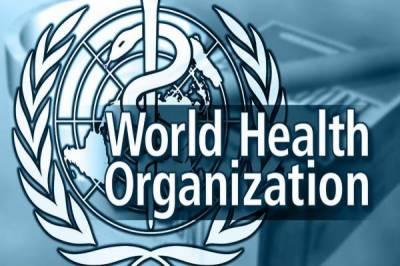 کرونا وائرس کرنسی نوٹ چْھونے سے منتقل ہو سکتا ہے ،عالمی ادارہ صحت