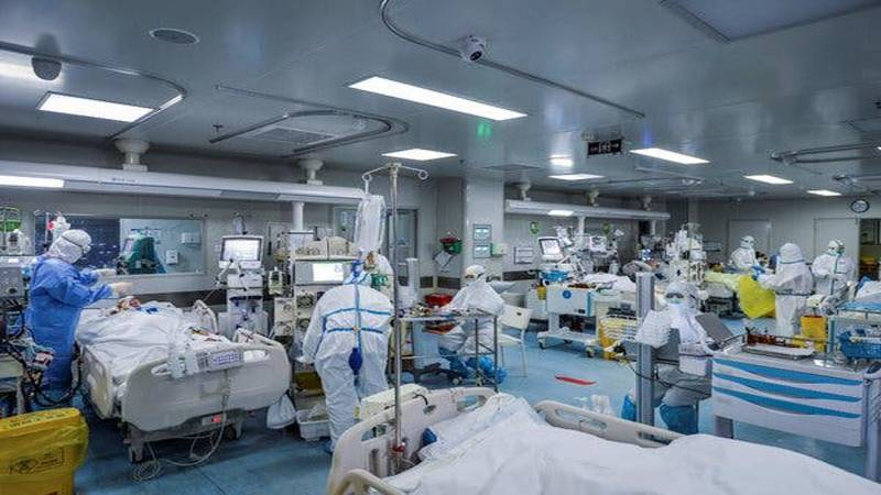 کورونا وائرس کے حملے جاری، چین،کوریا ،امریکامیں مزید 28افراد ہلاک