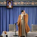 کرونا وائرس کا خطرہ،علی خامنہ ای کی ایران کے سالِ نو پر تقریر منسوخ