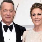 امریکی اداکار اور اہلیہ میں کورونا وائرس کی تشخیص