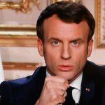 فرانس کا کورونا سے متاثرہ علاقوں میں فوج تعینات کرنے کا فیصلہ