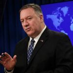 ایران کو امداد، جنوبی افریقا،چین کے 9 اداروں پر پابندیاں عائد