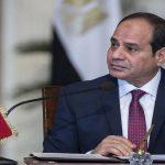 مصری صدر السیسی کا کورونا وائرس کیخلاف 6 ارب ڈالر مختص کرنے کا اعلان