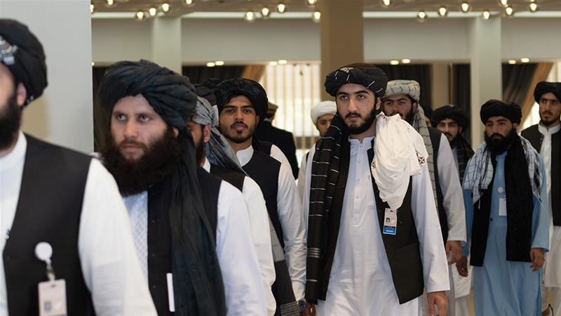 طالبان نے افغان حکومت کا تجویز کردہ مذاکراتی وفد مسترد کر دیا