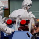 دنیا بھر میں کرونا وائرس کے متاثرین کی تعداد ایک لاکھ 56 ہزار سے تجاوز کرگئی