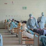 دنیا بھر میں کورونا سے ہلاکتوں کی تعداد 69 ہزار 456 ہوگئی