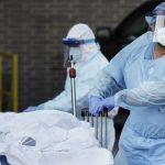 کورونا وائرس سے ہلاکتوں کی تعداد 75 ہزار سے تجاوز ، کیسز 13 لاکھ سے زائد