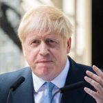 بورس جانسن کی حالت بہتر ہے ، ترجمان برطانوی وزیراعظم