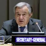 اقوام متحدہ نے کورونا وائرس جنگ عظیم دوئم کے بعد بدترین بحران قرار دیدیا