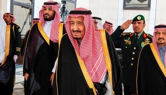 سعودی عرب کے شاہی خاندان کے150 افراد کورونا وائرس میں مبتلا ہوگئے ، امریکی اخبار