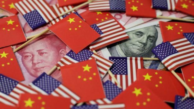 تجارتی جنگ عروج پر، چینی ڈیجیٹل کرنسی امریکی ڈالر کیلئے خطرناک قرار