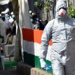 کورونا وائرس کے کیسز اور اموات، بھارت چین سے آگے نکل گیا