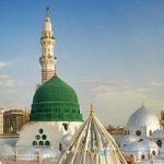 مسجد نبویؐ کوعام نمازیوں کیلئے کھولنے کی اجازت