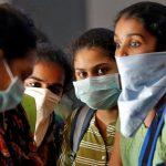 بھارت میں کورونا کیسز میں ریکارڈ اضافہ، 10 بدترین متاثرہ ممالک میں شامل