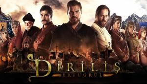 ترک ڈرامہ ''ارطغرل غازی'' ترکی سے بھی زیادہ پاکستان میں مقبول ہوگیا