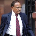 اجیت دوول کی پالیسی ناکام،بھارتی ملٹری قیادت اور دوول گروپ میں اختلافات