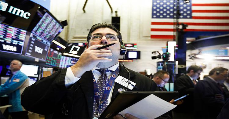 امریکا کو شدید مالی بحران کا سامنا، بے روزگاری میں اضافہ ہوگا،فیڈرل ریزرو
