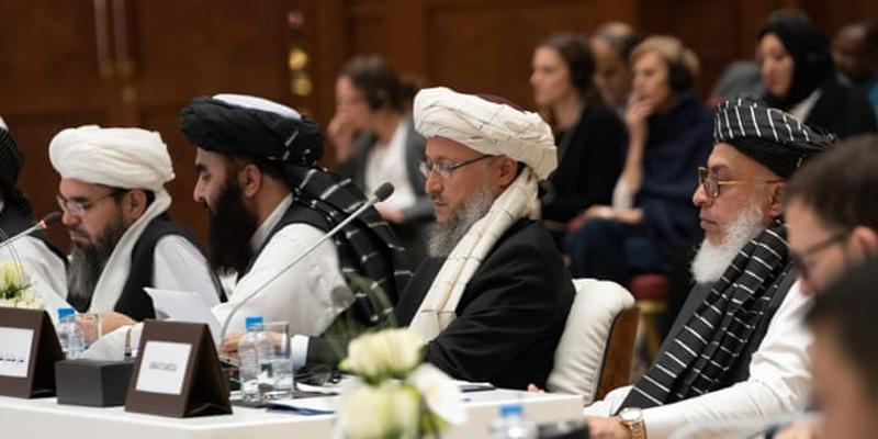 لاپتا امریکی کانٹریکٹر ہمارے پاس نہیں، طالبان کی وضاحت