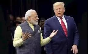 ٹرمپ اور وائٹ ہاؤس نے بھارتی وزیراعظم مودی کو ٹوئٹر پر ان فالوکردیا