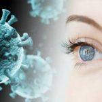 کورونا وائرس آنکھوں کے ذریعے بھی جسم میں داخل ہو سکتا ہے ،امریکی تحقیق